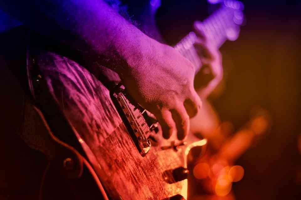Skillax Preparing 'Harsher, Brighter' New Album