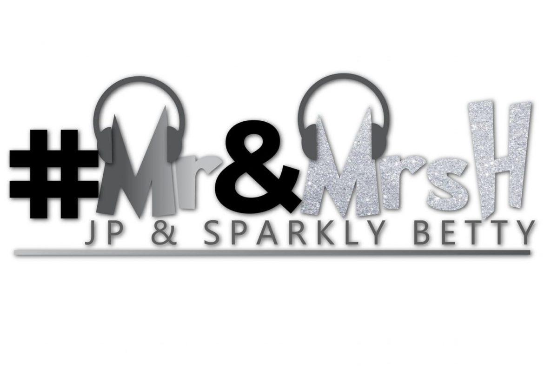 JP & Sparkly Betty